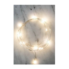 String Lights (Silver)