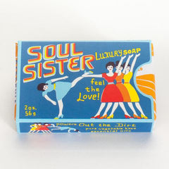Luxury Soap (Soul Sister)