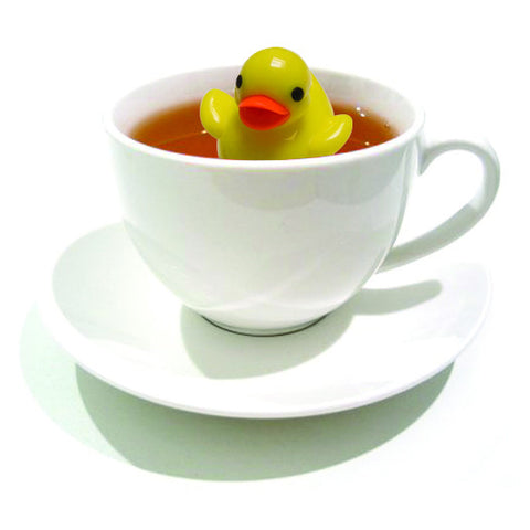 Tea Duckie Infuser