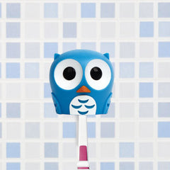 Toothbrush Holder (Owl)