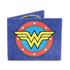 mighty wallets® (Wonder Woman)