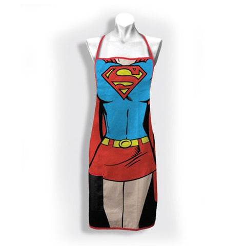 Supergirl Cook's Apron