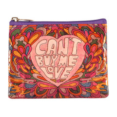 Coin Purse (Can't Buy Me Love)