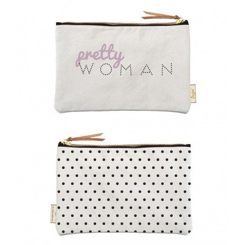 Cosmetic Bag (Pretty Woman)