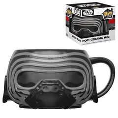 The Last Jedi Kylo Ren Pop! Mug