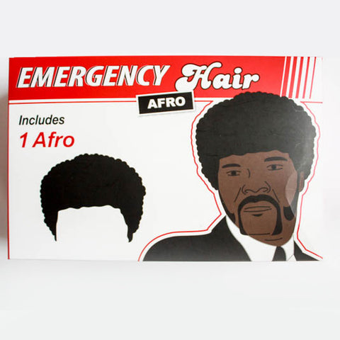 Emergency Hair
