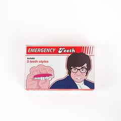 Emergency Teeth