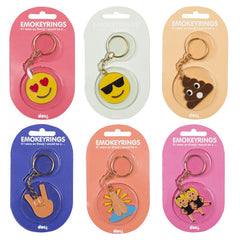 EmoKeyrings