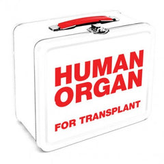 Human Organ Fun Box