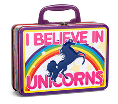 I Believe in Unicorns Fun Box