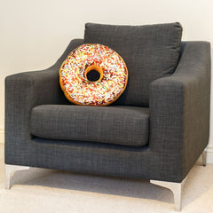 Replicushion Doughnut Sprinkles