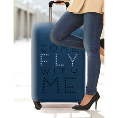 Luggage Covers (Come Fly With Me)