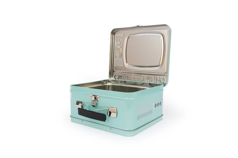 TV Lunch Box Holiday