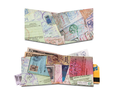 mighty wallets® Passport