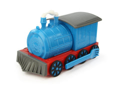 Chew Chew Train Blue