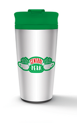 Friends (Central Perk) Metal Travel Mug