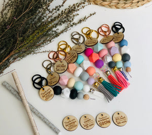 Teacher Gift Keychain