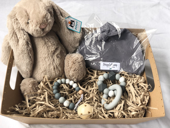 Small Baby Hamper- Boy/Unisex