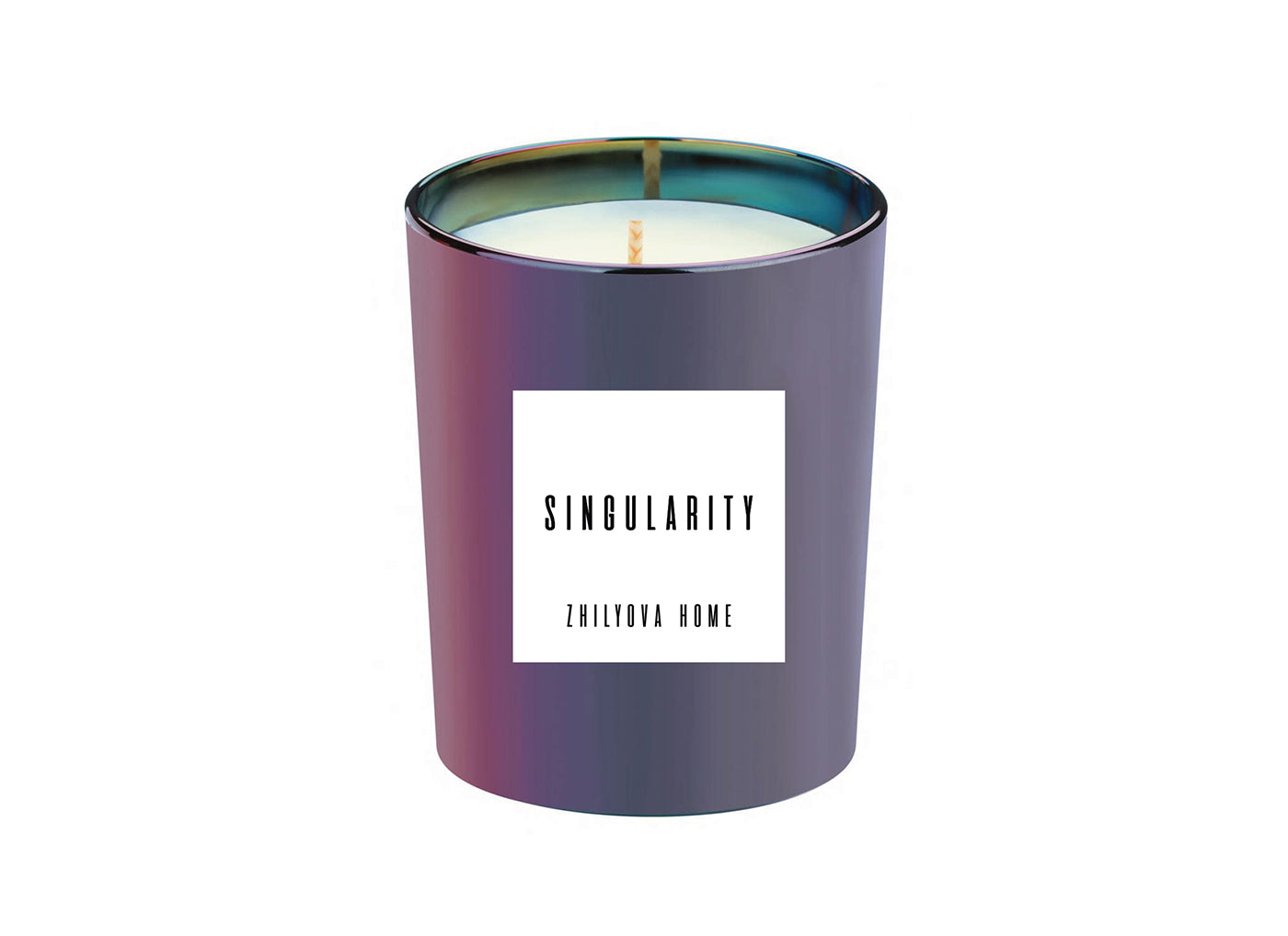 "Candle ""Singularity"""
