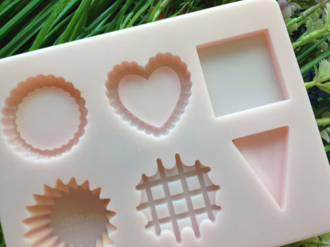 FREE SHIPPING - Padico Japan Desserts Sweet Paste Mold