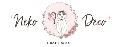 Neko Deco Craft Shop Inc.