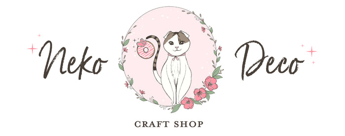Neko Deco Craft Shop