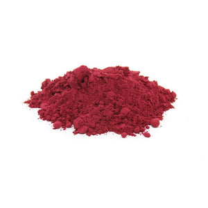 Beetroot powder / Rødbedepulver