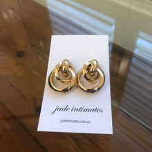 Load image into Gallery viewer, Isobel Earrings - Gold