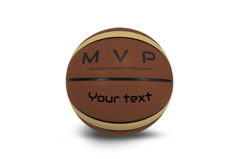 International MVP Custom Ball