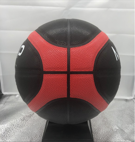 Black & Red International MVP Ball