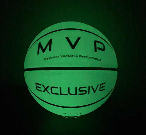 "MVP ""Glow in the Dark"" Ball"