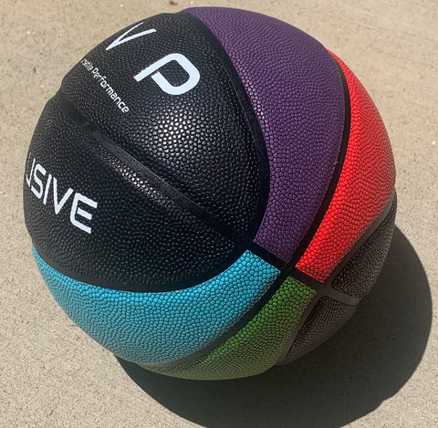 Activate Inspired MVP Ball