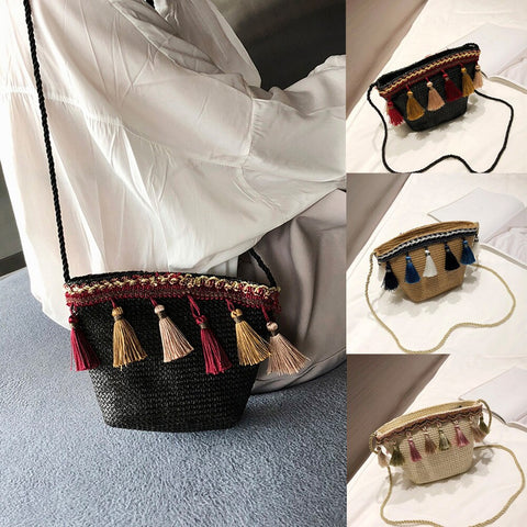Beach And Vacation Hand Bag