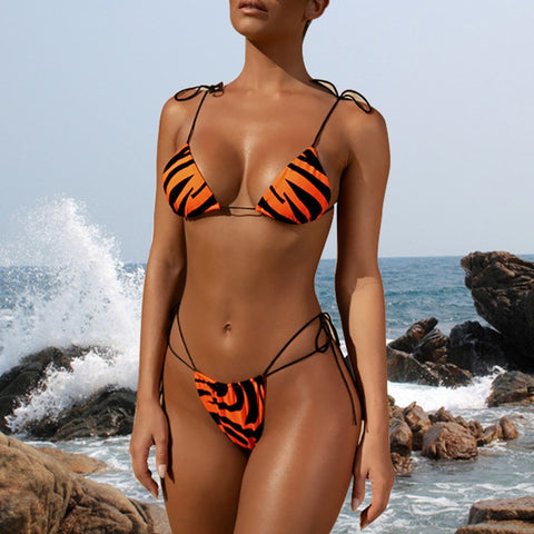 """Hottest"" Extreme One Piece Swimsuit"