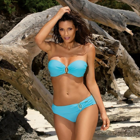 """Soso"" Push Up Bikini Swimwear"