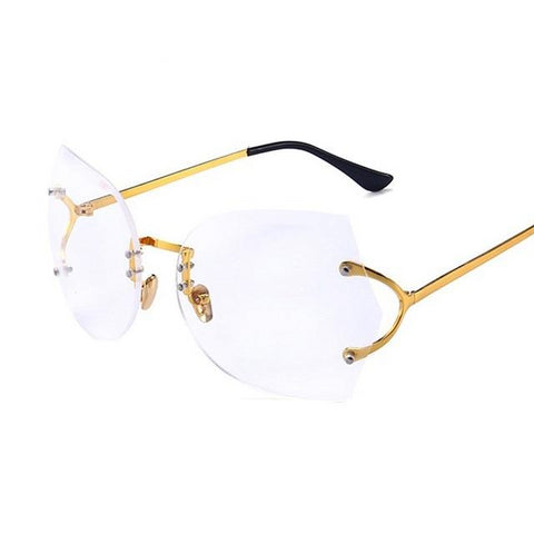 Cat Eye Eyeglasses  For Women - So So Boujee