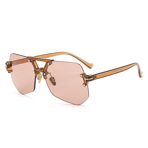 Fashion Luxury Sunglasses For Women - So So Boujee