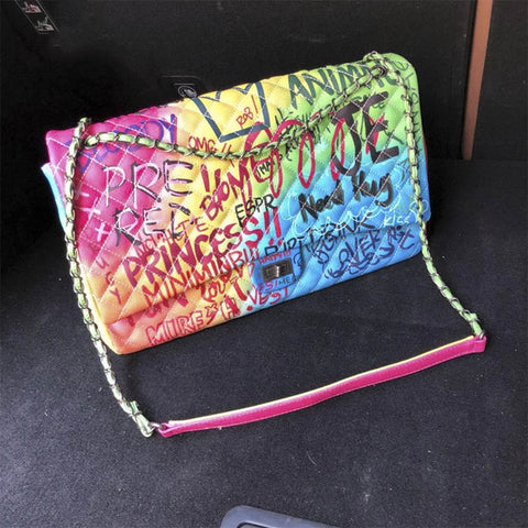 Bags Famous Brands Women Hand bag - So So Boujee