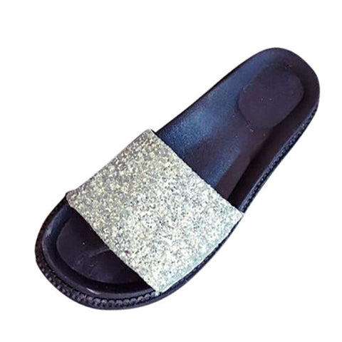 Women's Summer  Flip-flops - So So Boujee