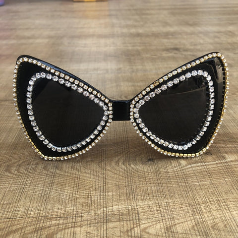 Butterfly Women Sunglasses