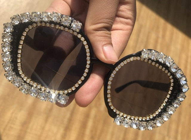 """Pearly Bling"" Shades"