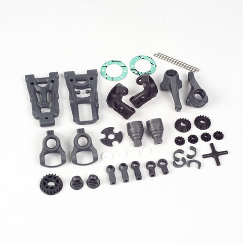 Ghost Evo Support Kit D-05-VBC-0201