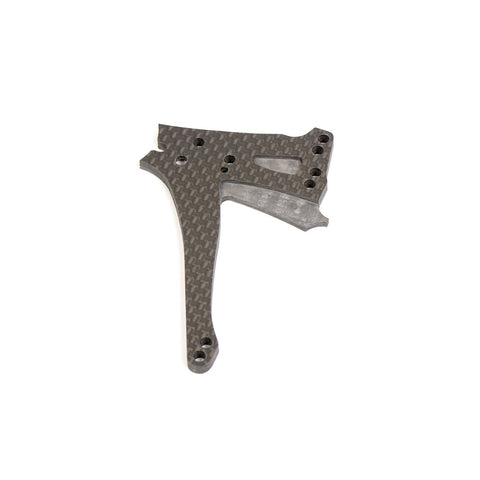 LightningFX Front Graphite Lower Arm, L A-01-P-50605