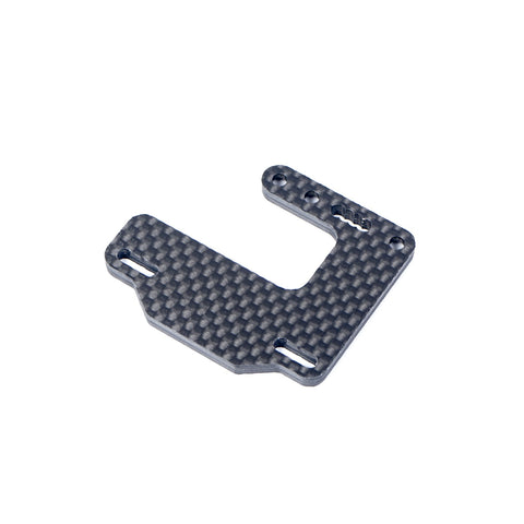 Shock Mount Plate A-01-P50639