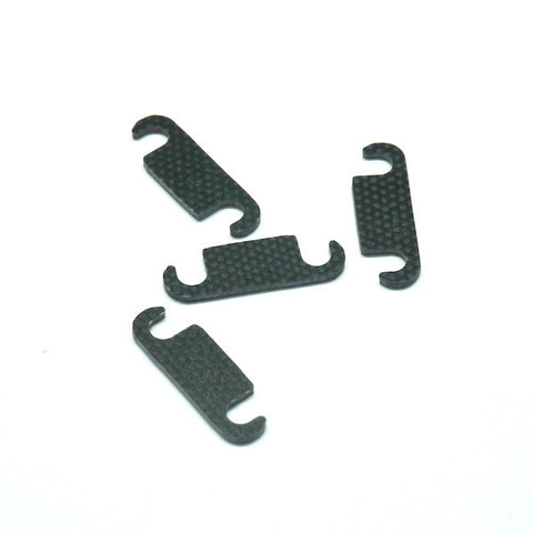 Center Suspension Mount Shim (1mm) A-01-VBC-0038