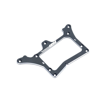 Lightning12M Aluminium Lower Pod Plate 2.5mm B-02-G51209