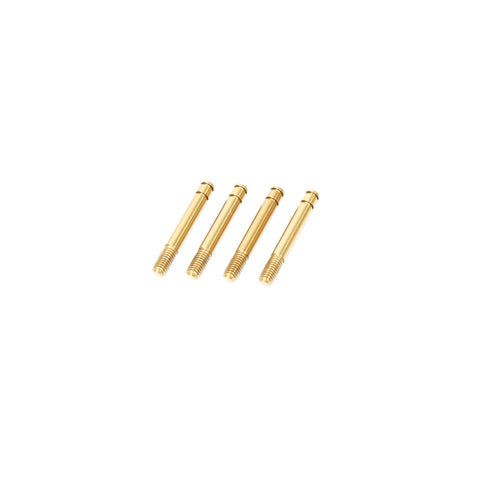 Titanium Coated TBBS Shock Shaft C-02-G31038