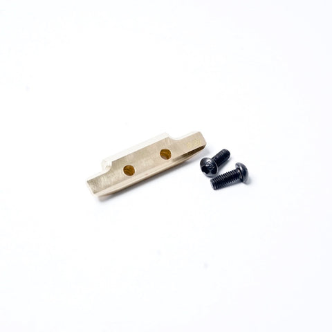 WildFireD09 8.6g Weight for Suspension Mount FR/RR C-02-G31319