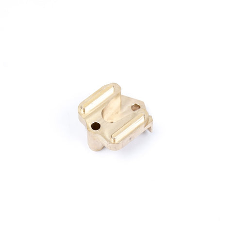 Brass Lower Arm Support for LightningFX/FXM (39.3gm) C-02-G51196