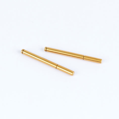 LightningF Titanium Coated King Pins C-02-VBC-5135